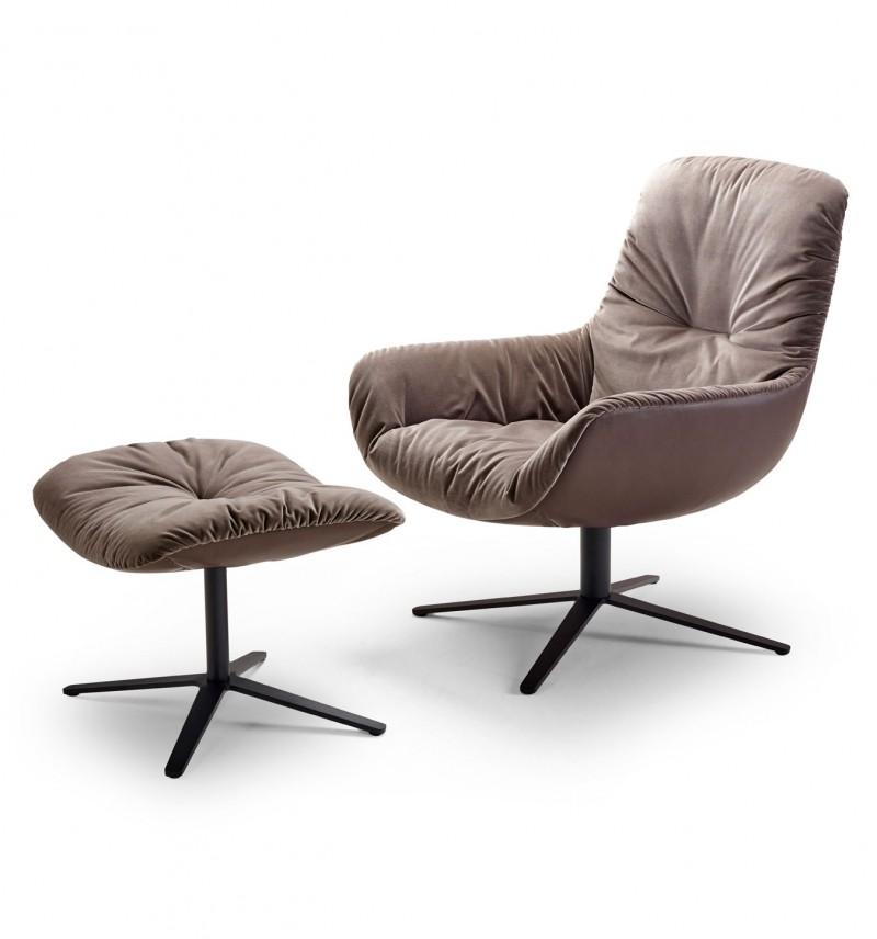 Leya Lounge und Leya Lounge Couch