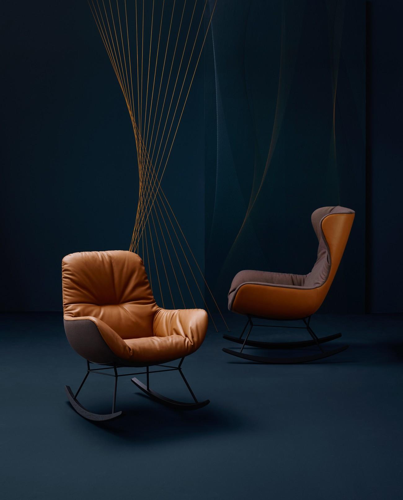 Leya Rocking Chair