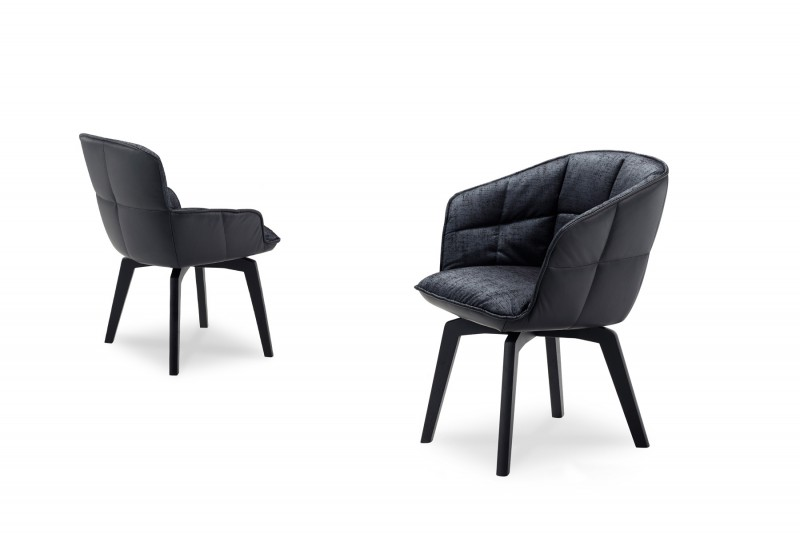 Marla Chair & Easy Chair Low