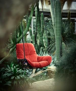 Fotoshooting im Berliner Tropenhaus
